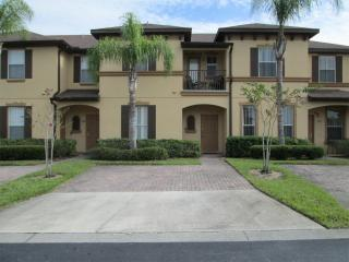 Beautiful/Upgraded Townhome at Regal Palms - Davenport vacation rentals