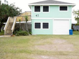 Leiker House - Port O Connor vacation rentals
