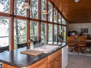 Lakeview Terrace - Coeur d'Alene vacation rentals