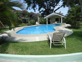 Tropical vacation house by the beach - Ciudad Colon vacation rentals