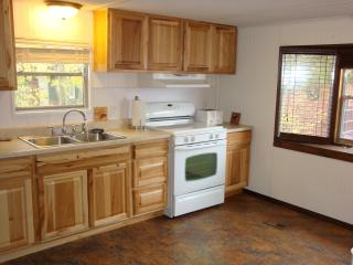 Elk Home - great location and close to YNP! - West Yellowstone vacation rentals