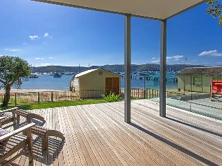 Pittwater Waterfront - Bilgola vacation rentals