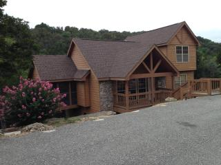 New Owner! Pro Decorated Rustic Retreat in Branson - Branson West vacation rentals