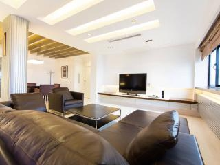 Sky Mansion 6Br & 5Bath @French Dst - Shanghai vacation rentals