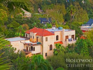 Hollywood Celebrity Villa - South Pasadena vacation rentals