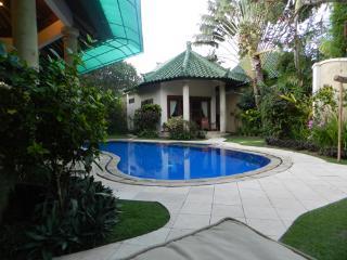 Villa Amana Luxury in the best location of Sanur - Denpasar vacation rentals
