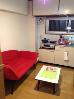 SHIBUYA CENTRAL CENTER TOKYO. - Minato vacation rentals