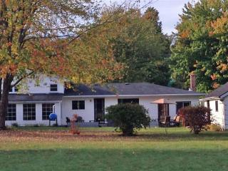 Black River Retreat - Bloomfield vacation rentals