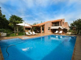 Marvelous Altafulla - Luxury Costa Dorada villa, just 4km to the beach! - Tarragona vacation rentals