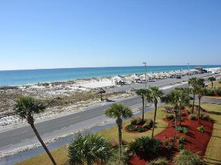 Palm Beach Club 2 bdr-beautiful Gulf views! - Pensacola Beach vacation rentals