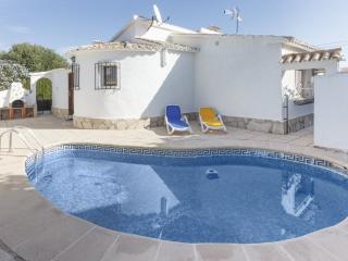 ALMADRAVA - 0431 - Els Poblets vacation rentals