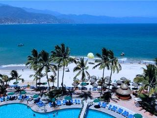 New! #1636 SRT Oceanfront, Fantastic View, Wifi - Puerto Vallarta vacation rentals