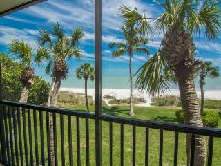 Deluxe, Direct Oceanfront Sanibel Island Condo - Sanibel Island vacation rentals