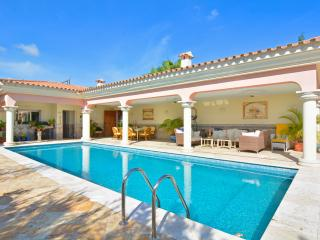 32 Luxury Villa next Portals Nous with Pool - Majorca vacation rentals