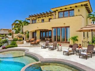 Golf Course & Ocean Views! Luxury Villa Casa Miramar offers a Relaxing Haven - Cabo San Lucas vacation rentals