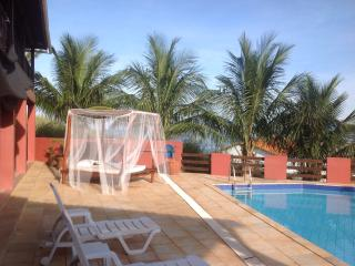 Private Home with Pool and Fantastic Ocean Views - Jacone vacation rentals