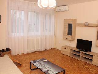 Belgrade - 1 bedroom condo - newly renovated - Belgrade vacation rentals