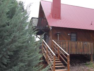 The Pine Cabin Retreat - Payson vacation rentals