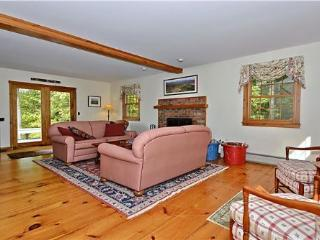 Ayers Farm Cottage - Stowe Area vacation rentals