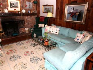 Sterling Brook Farm - Stowe Area vacation rentals