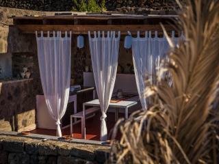 holiday home-dammuso dell'amarena Pantelleria - Pantelleria vacation rentals