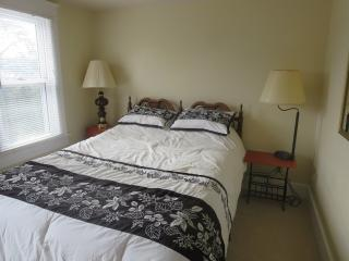 Apartment in Lexington, Virginia - Rockbridge Baths vacation rentals