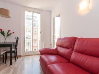 Lovely 3BD, Sagrada Familla views - Barcelona vacation rentals