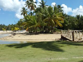 It's your Paradise to Enjoy! Beach View Gataway - Las Terrenas vacation rentals