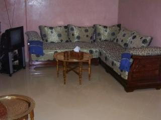 appartement khouloude - Fam El Hisn vacation rentals