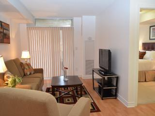 Bombay Suites - 02 Bedroom Furnished Apartment - Mississauga vacation rentals