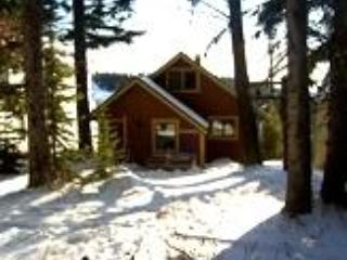 The Maple Leaf Chalet ll - Silver Star Mountain vacation rentals