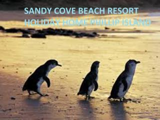Phillip Island Sandy Cove Resort - Phillip Island vacation rentals
