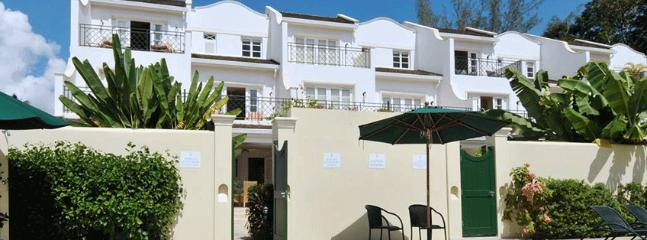 Hummingbird TH16 At Mullins  SPECIAL OFFER: Barbados Villa 215 Situated Adjacent To The Spectacular Mullins Bay. - Mullins vacation rentals