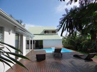 Villa Bernise - Sainte Anne Guadeloupe FWI - Sainte Anne vacation rentals