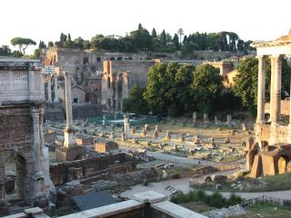At 0,3 miles from Colosseum - Rome vacation rentals