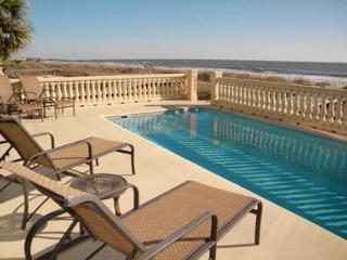 N/A - Palmetto Dunes vacation rentals