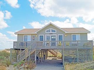 SN116- DAUBE - 4 BEDROOM SEMI-OCEANFRONT W/ VIEWS! - Roanoke Island vacation rentals