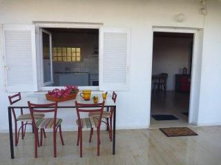 Cozy pirate cove 50 m. from the sea - Kamari vacation rentals