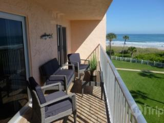 Gorgeous 2 Bedroom Cocoa Beach Condo with Ocean Views - Florida Central Atlantic Coast vacation rentals