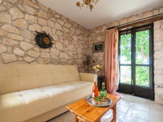 Neda stone maisonette overlooking Ionian sea - Kiparissia vacation rentals