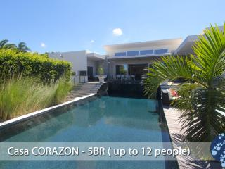 5BR incredible Boutique-style modern villa - Cabarete vacation rentals