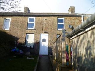 Charming Welsh Cottage - Merthyr Vale vacation rentals