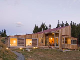 The Brown House - Twizel vacation rentals