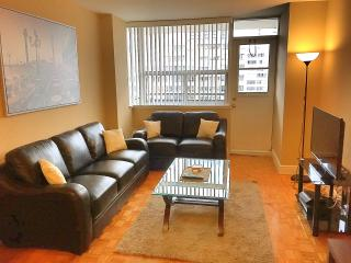 2 bedrm FURNISHED suite PRIME location MUST SEE 10 - Toronto vacation rentals