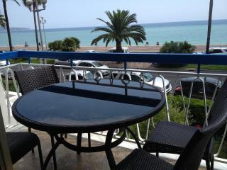 Rental holiday apartment  on Promenade - Nice ! - Cagnes-sur-Mer vacation rentals