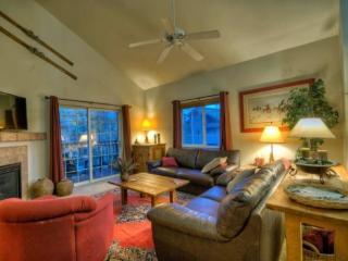 Villas At Walton Creek 1418 - Steamboat Springs vacation rentals
