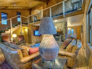 Burgess Creek Retreat - Steamboat Springs vacation rentals