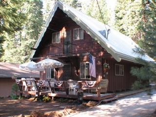 Country Club Cabin By Rec Area 1 - Lake Almanor vacation rentals
