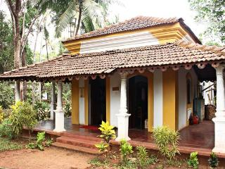 Boutique Traditional Countryside Goan Home - Saligao vacation rentals
