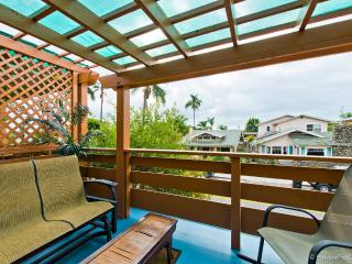 Mission Hills Tree Top Retreat - Pacific Beach vacation rentals
